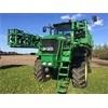 John Deere 5430i  multibom 36m  24m Autotrac Sprayer Pro Boomtrac